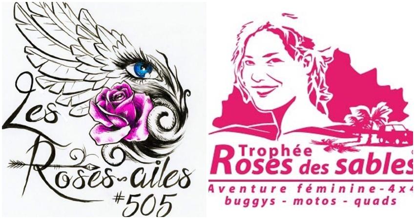 Roses-ailles-Trophée Roses des sables